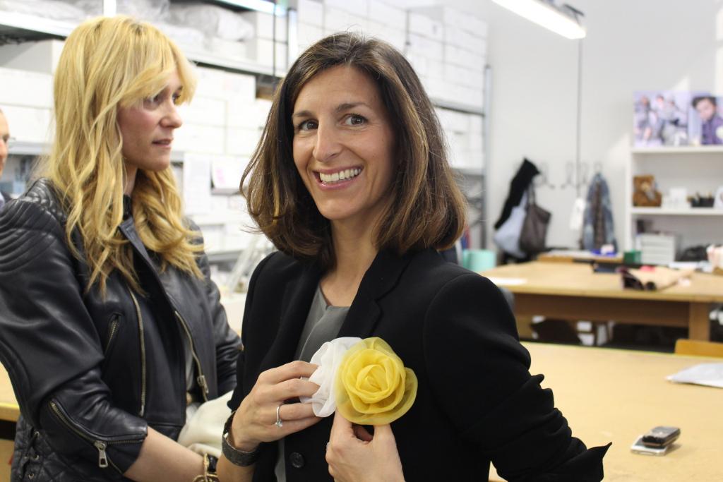 Alessandra Chiavelli CEO at Il Gufo