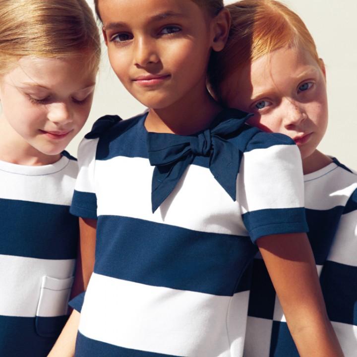 #ilgufosummercolors spring summer 2014 stripes