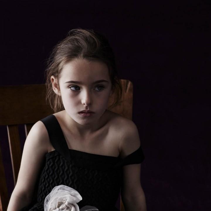 Lanvin petite gorgeous black dresses