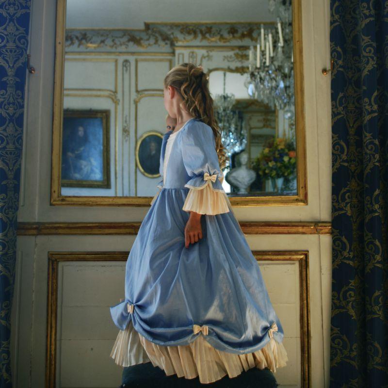 MademoiselleP, Marquise de Sévigné