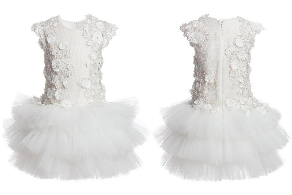 Mischka Aoki Spring Summer 2014, My stunning beauty dress
