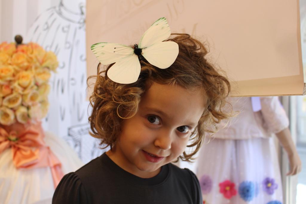 """Monnalisa spring 2014, """"Una vertrina per Monnalisa"""""""