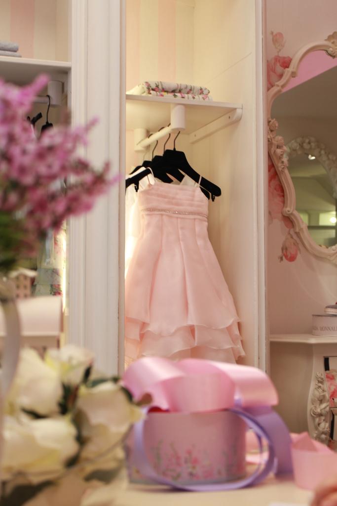 Monnalisa spring 2014, Monnalisa Couture