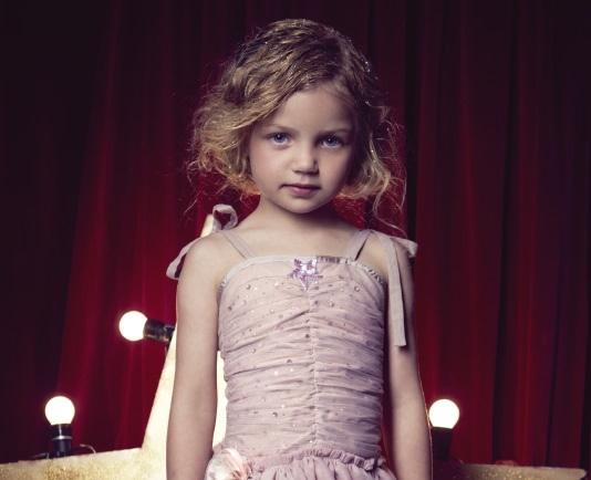 Tutu du monde, a world of pretty princesses and fabulous fairies