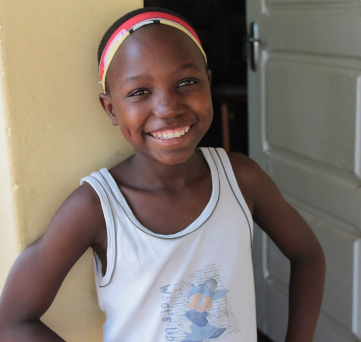 Z Generation and Humana join forces for children in Mozambique