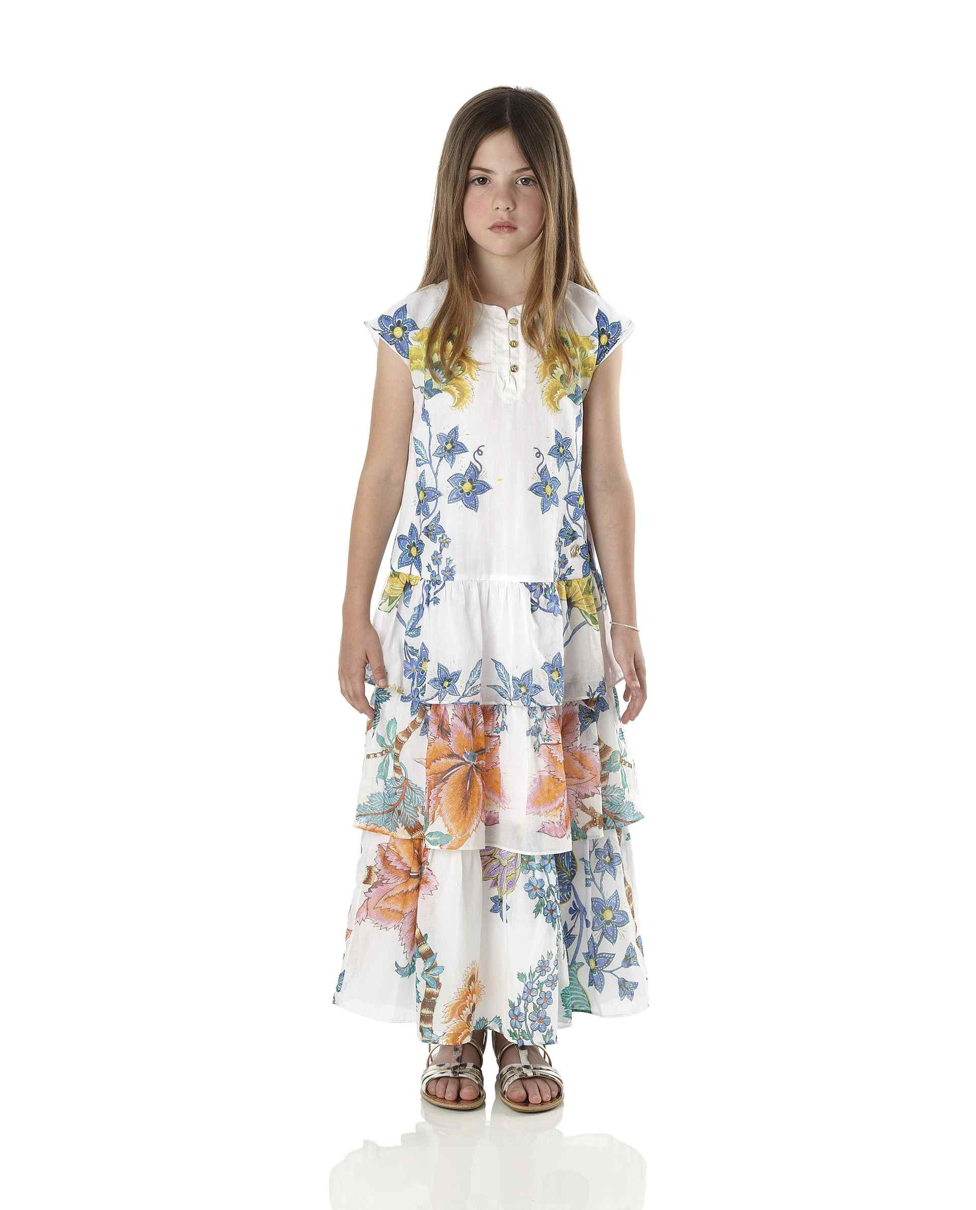 Jr Summer Dresses