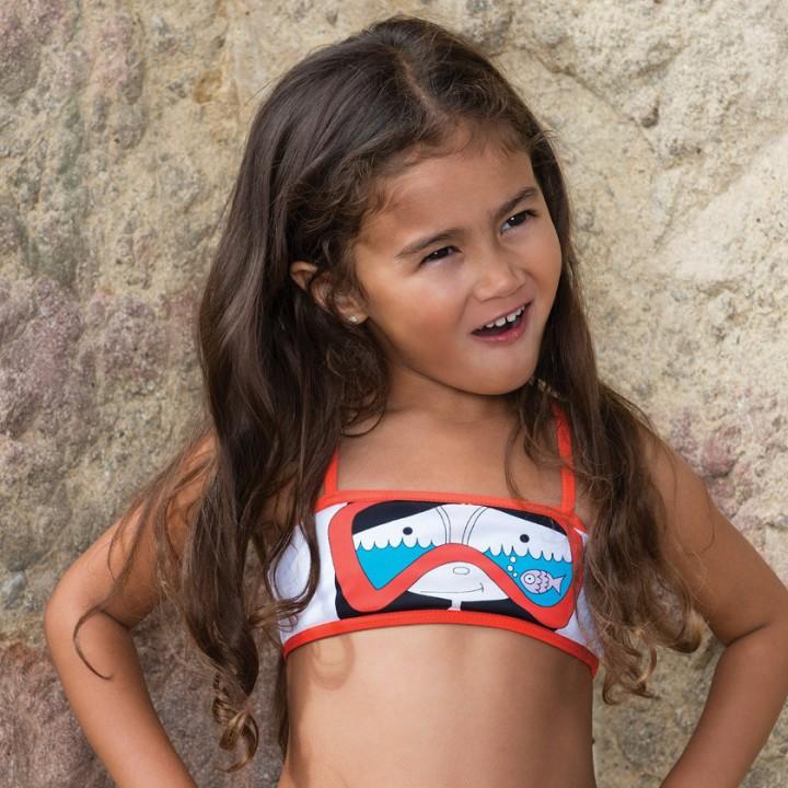 Little Marc Jacobs beachwear for summer 2014