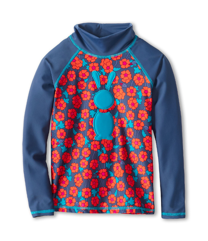 Little Marc Jacobs spring 2014, long sleeves scuba top