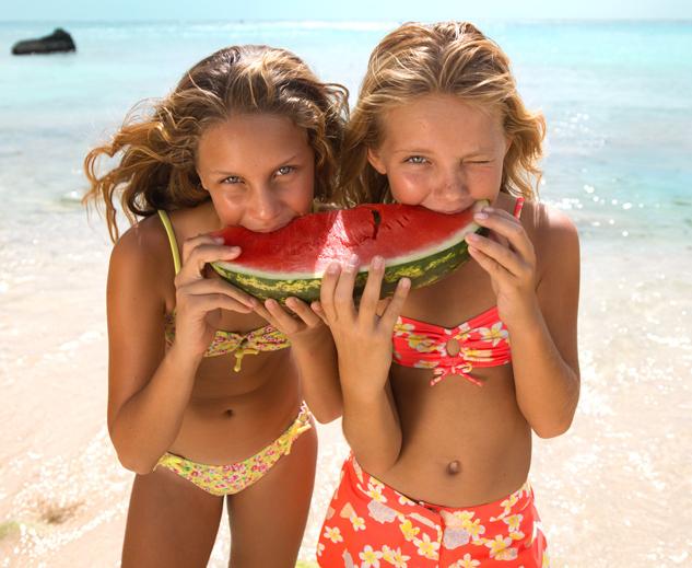 Sunuva fascinating swimwear and beachwear collection