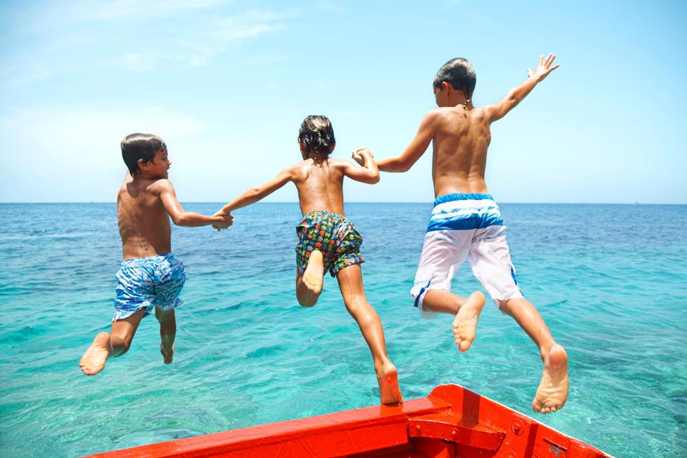 Sunuva spring 2014 shorts for boys