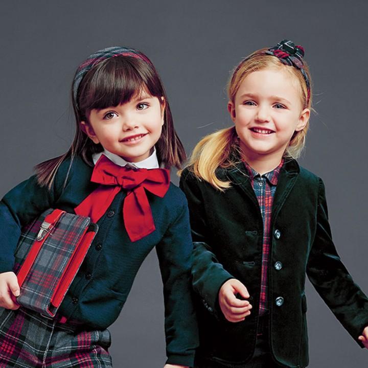 Dolce & Gabbana stunning back to school 2014