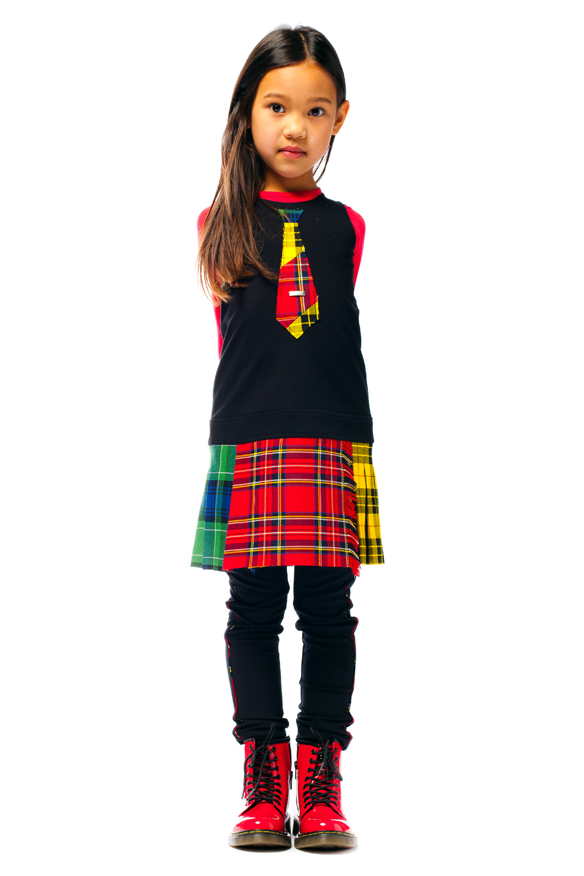 Back To School With Junior Gaultier For Fall 2014