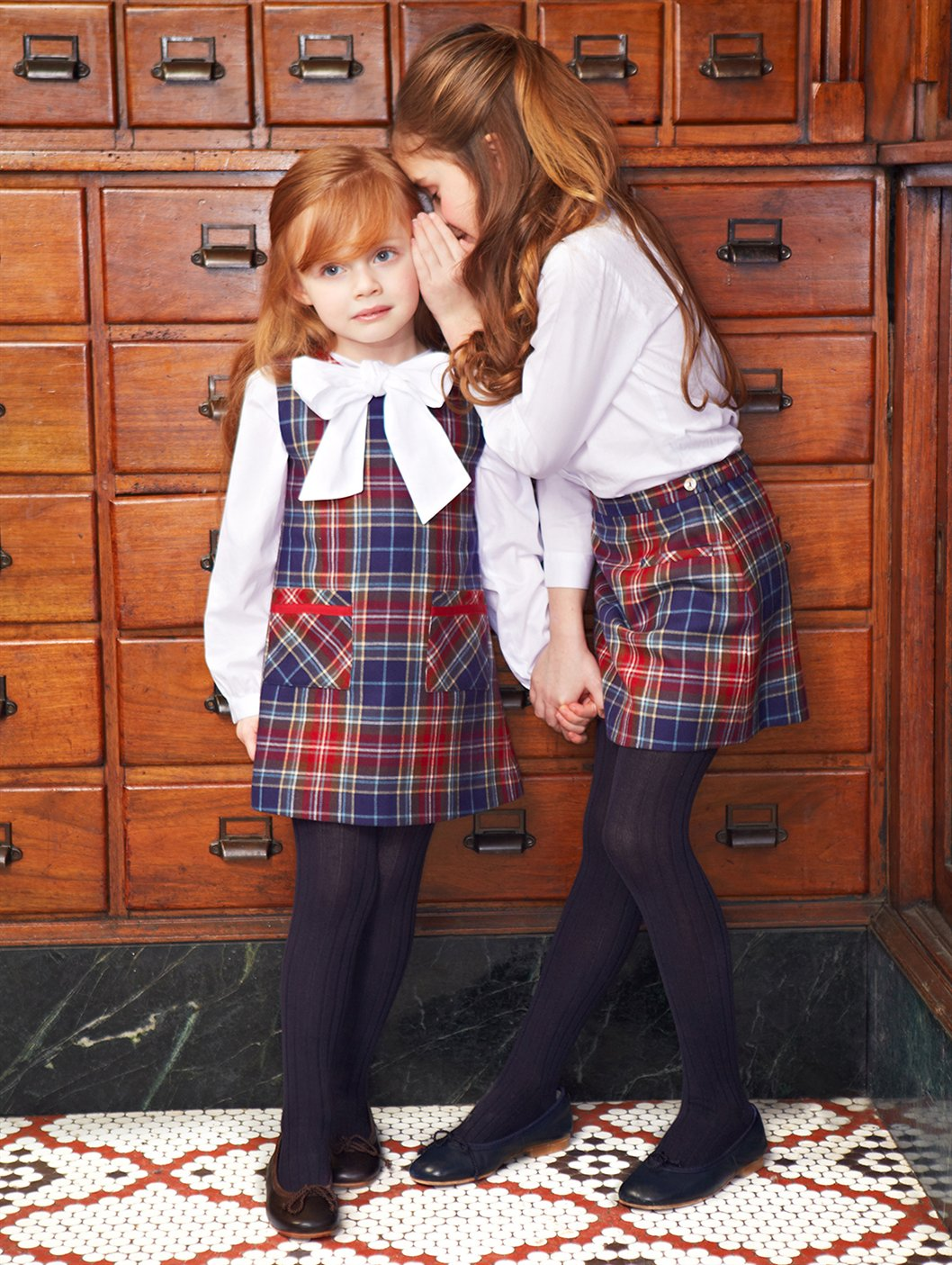 Oscar de la renta back to school 2014 fannice kids fashion for Oscar de la renta childhood
