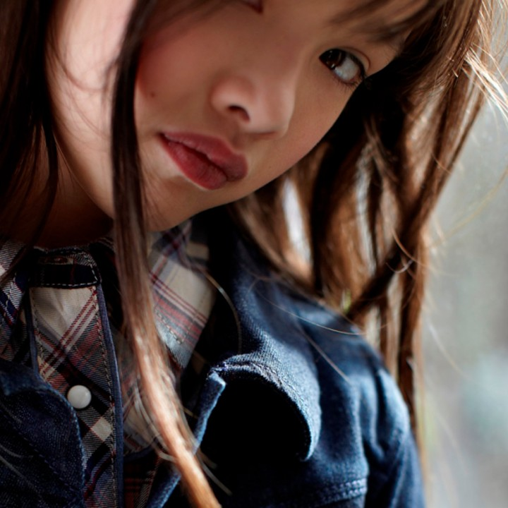 Lee kidswear collection for fall winter 2014