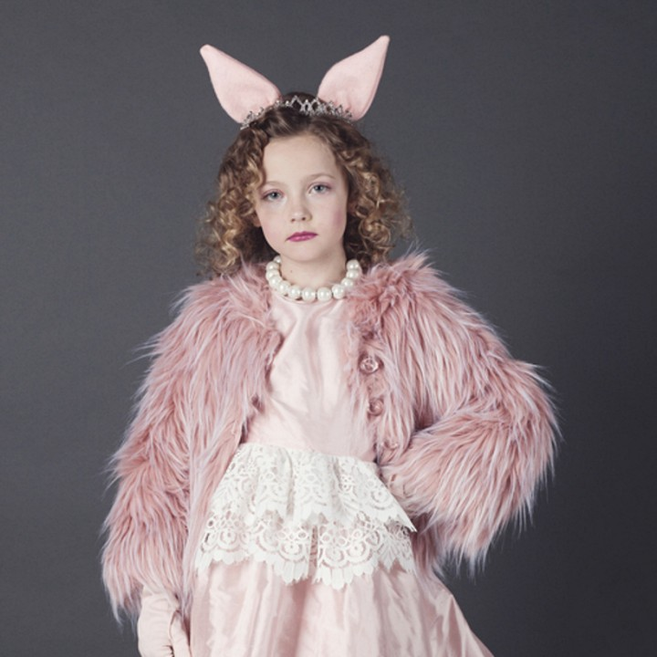 Halloween kids costumes inspired by famous cartoon characters (part 2)