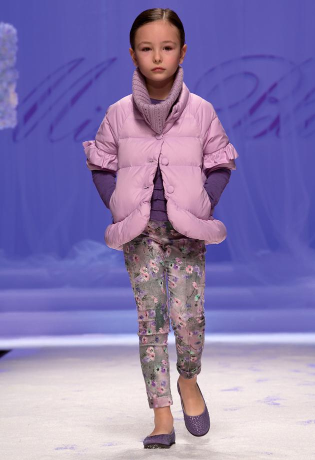 Детская Одежда Зима Осень 2015