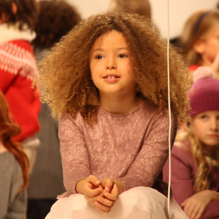 Pitti Bimbo 80 is here to come with the fall winter 2015 trends