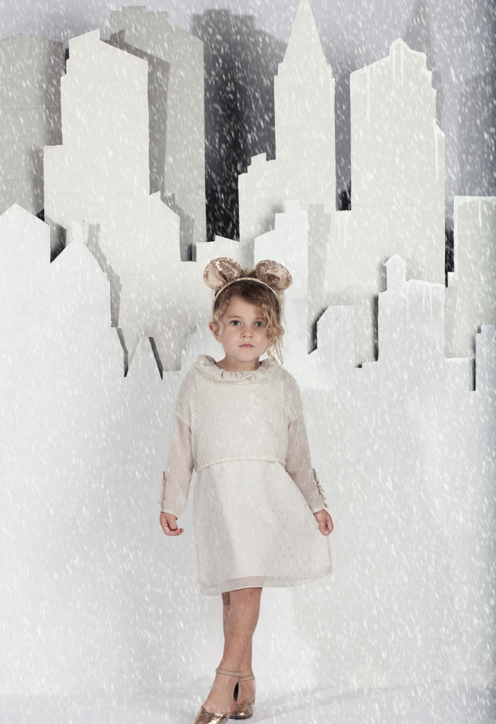 Shan and toad city snow winter 2014 campaign