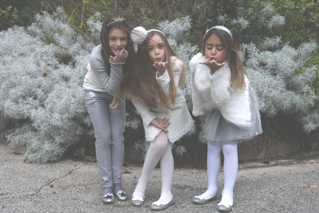 Silvian Heach Kids winter 2014