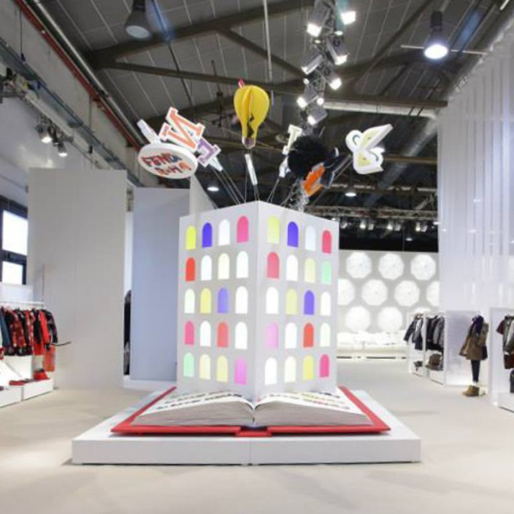 Pitti Bimbo 80, Fendi Kids stunning mini me collection – stopover 4