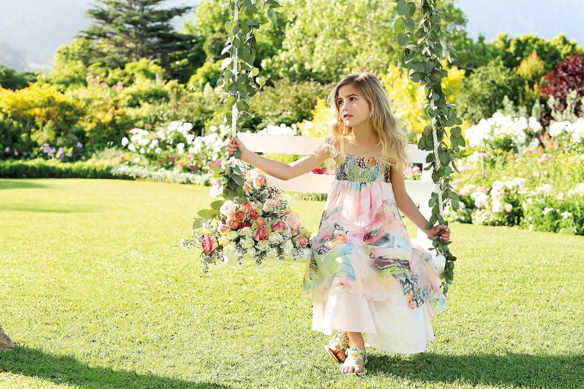 Miss Blumarine Spring Summer 2015