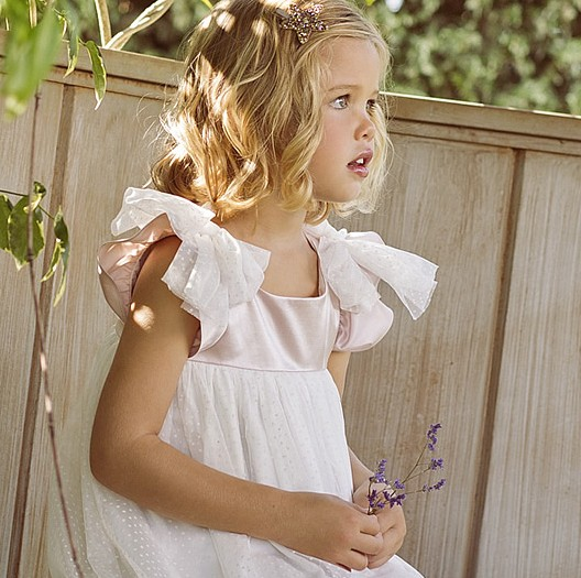 dbea0a645 Nanos special occasion spring 2015 collection - Fannice Kids Fashion