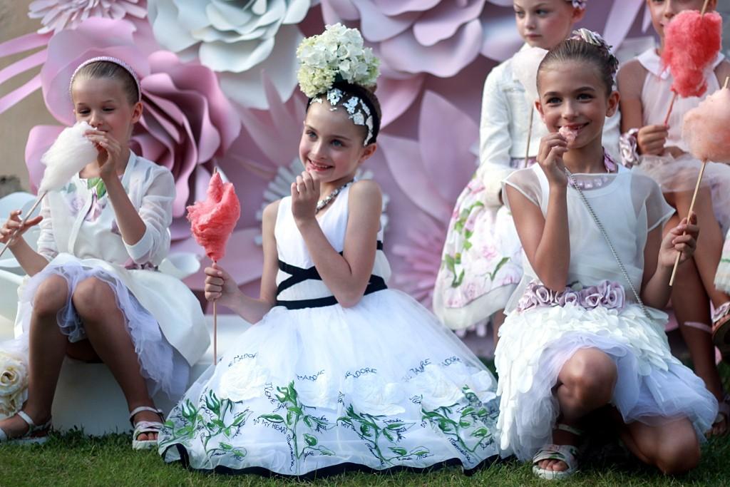 Monnalisa spring 2016 party