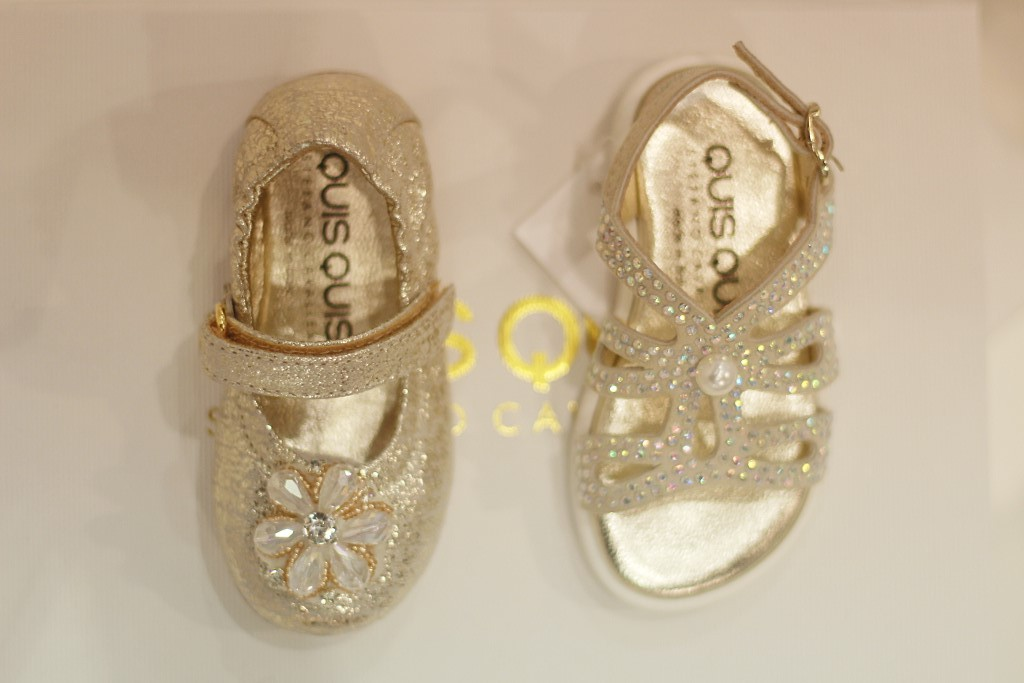 Quis Quis Summer 2016 sandals for babies