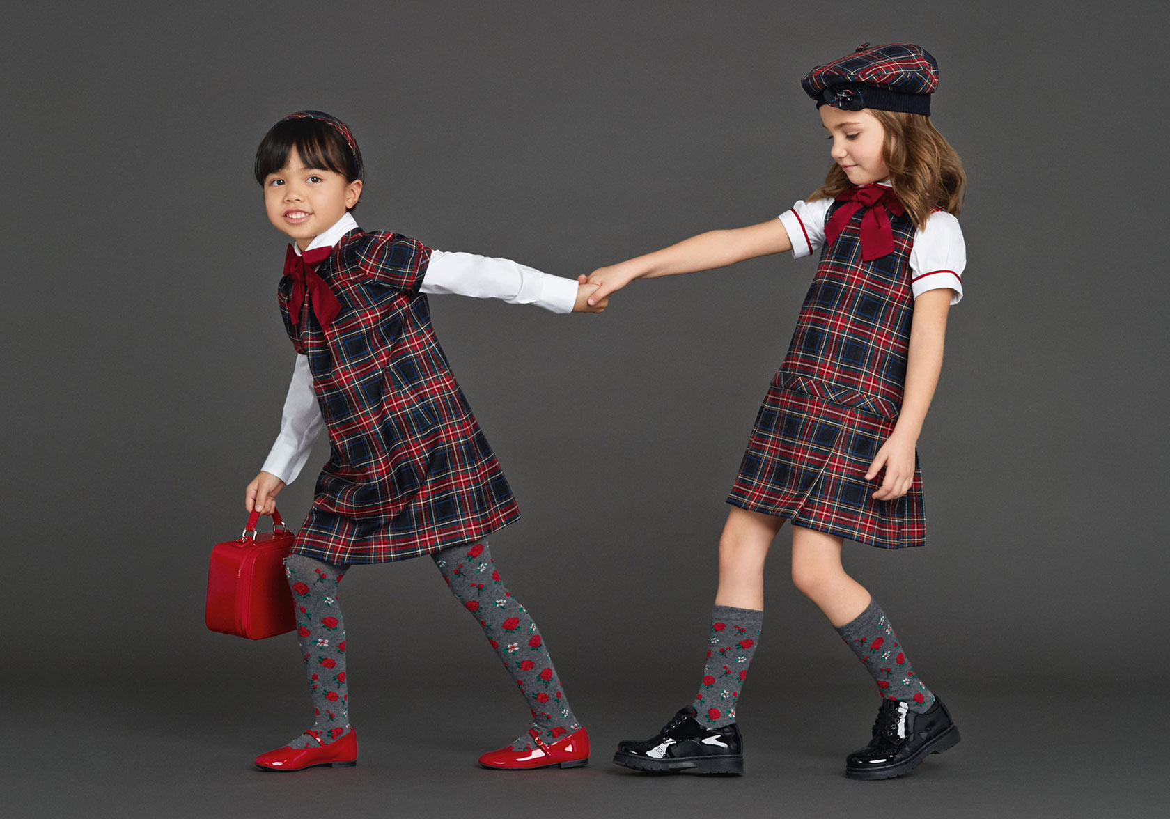 Dolce Gabbana Back To School 2015 Fannice Kids Fashion