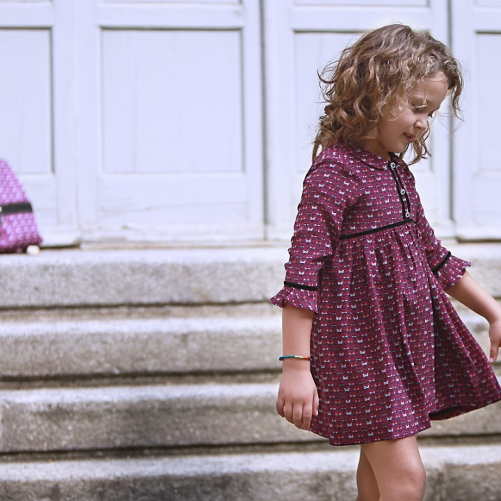 Fendi kids back to school 2015