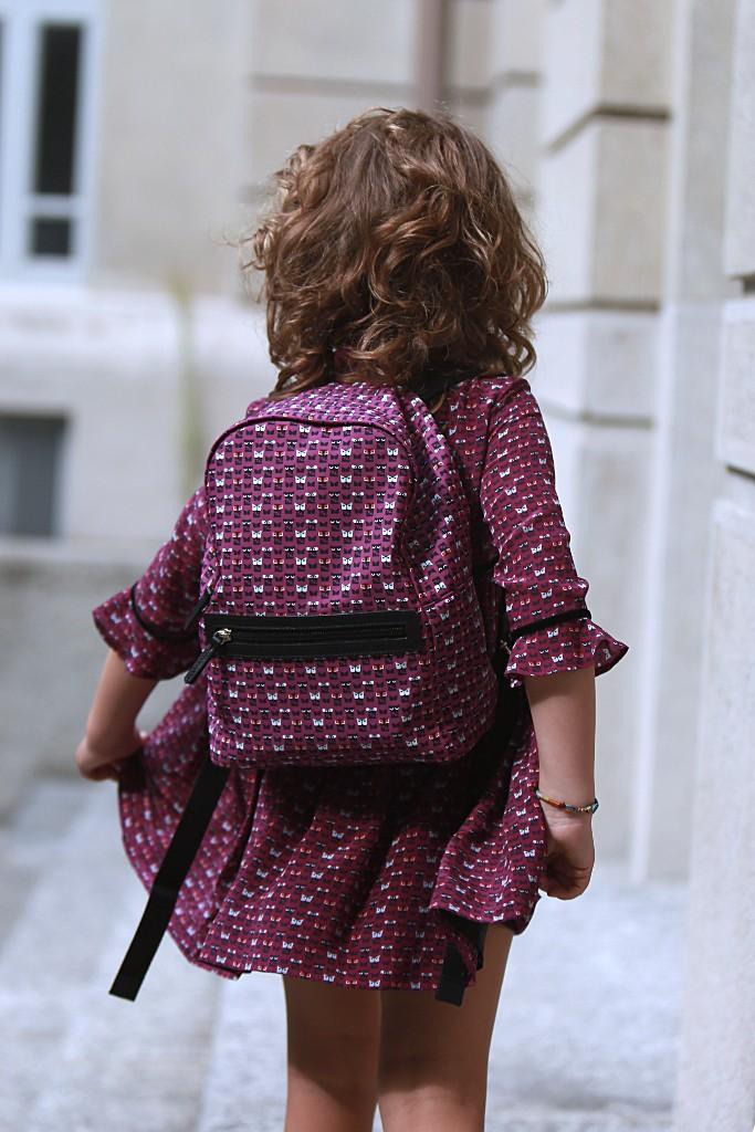 Fendi kids back to school 2015 backpack