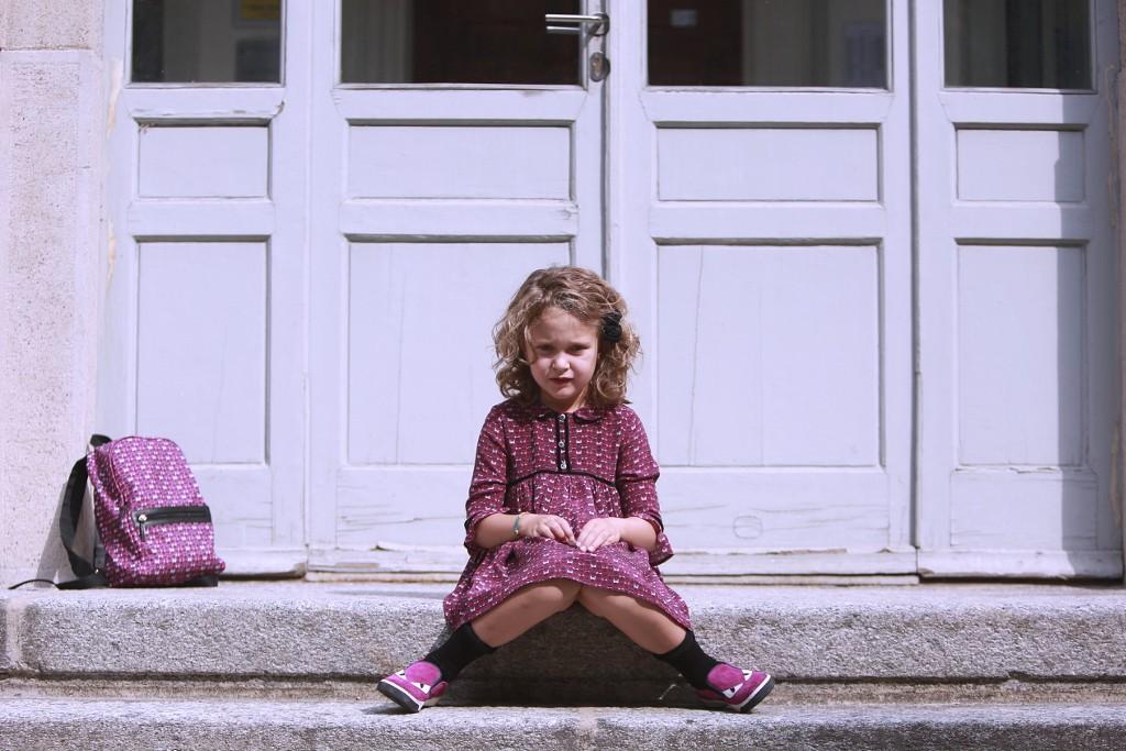 Fendi kids back to school 2015