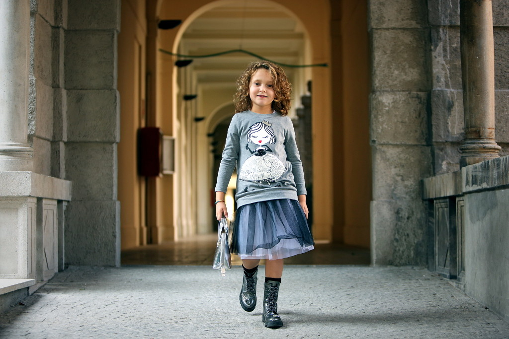 Simonetta back to school 2015 princess collection