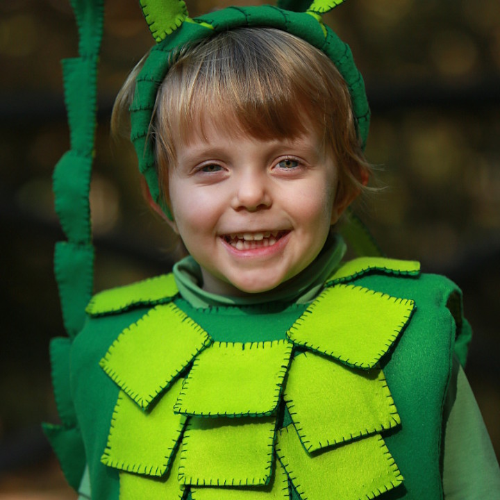 Halloween kids costumes cricket (part III)