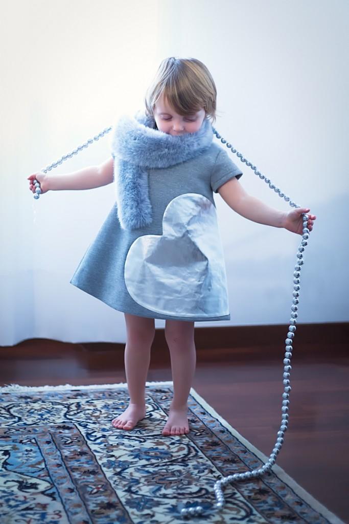 Simonetta winter 2015 baby line