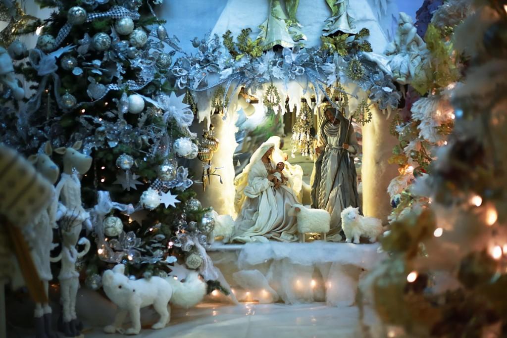Vetrerie di Empoli Nativity 2015