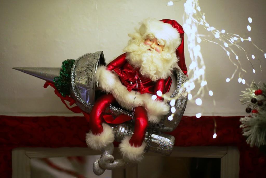 Vetrerie di Empoli Santa Claus 2015