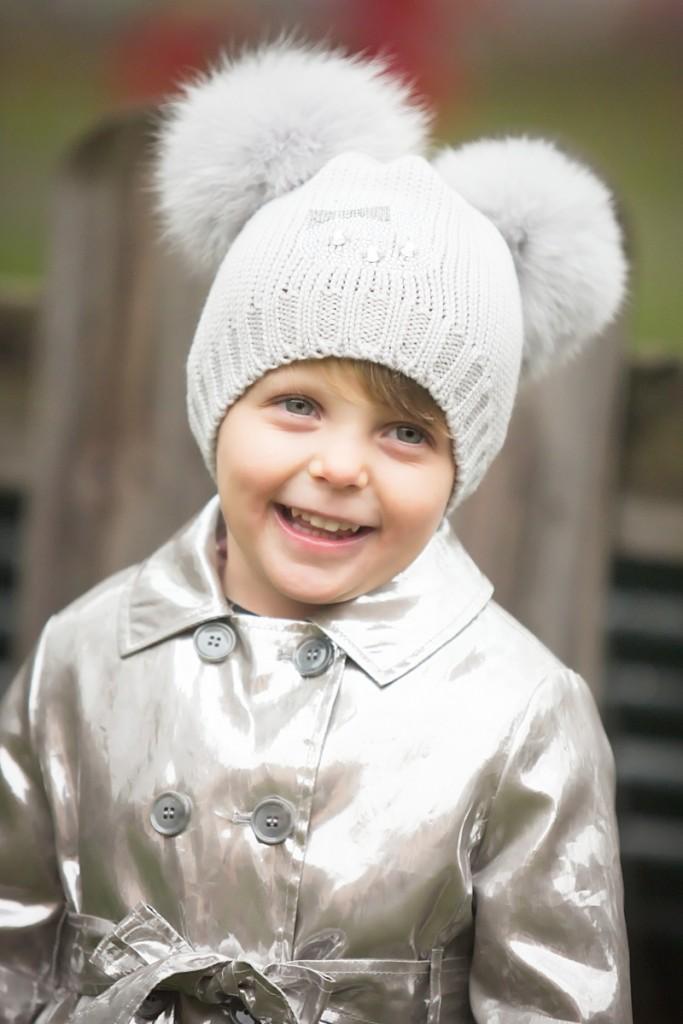 Catya winter 2015 grey hat