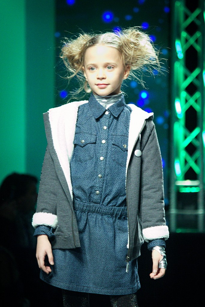 Children's Fashion from Spain, Canada House at Pitti Bimbo 82