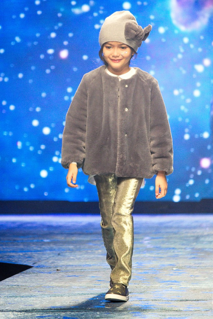 Pitti Bimbo 82 ilgufo fashion show fall winter 16/17