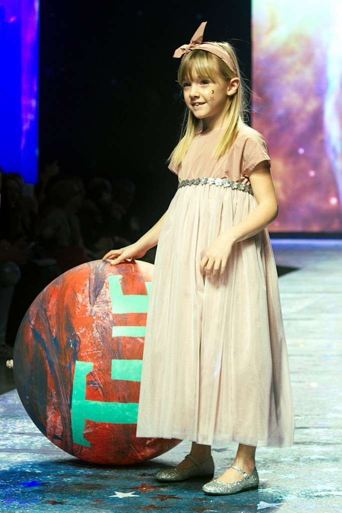 Pitti Bimbo 82 ilgufo capsule collection for special occasions