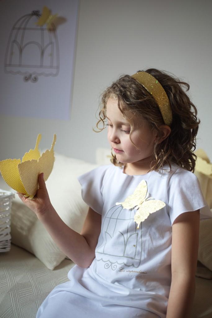 liberiamo le farfalle con la stupenderia