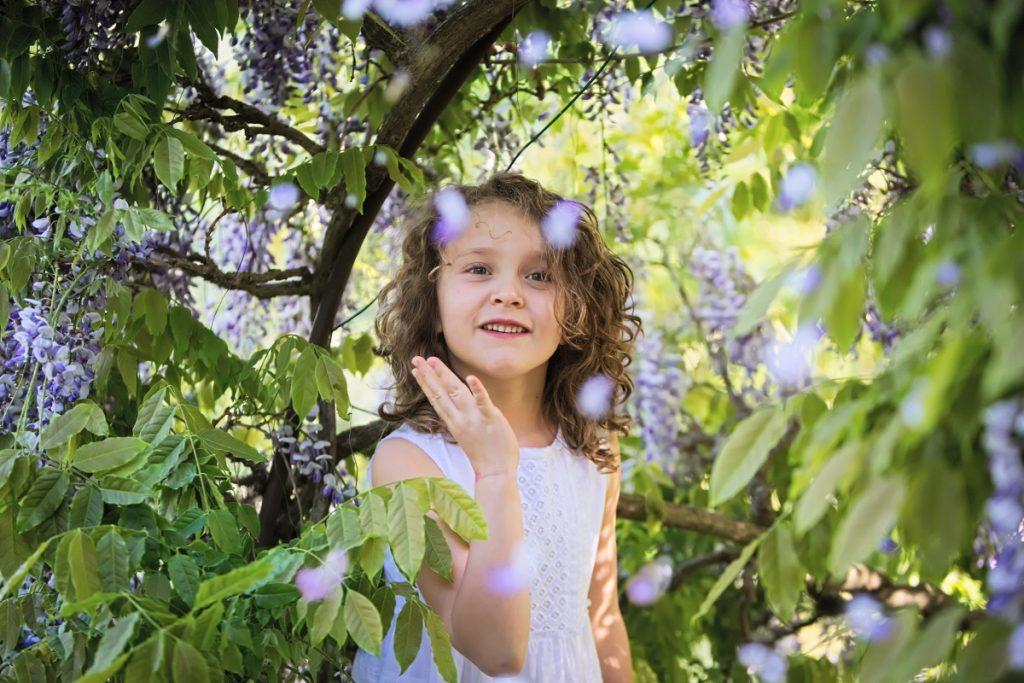 Ermanno Scervino girl spring summer 2016