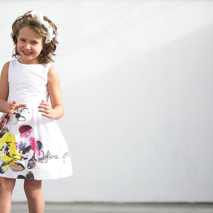 Simonetta flowers for spring summer 2016