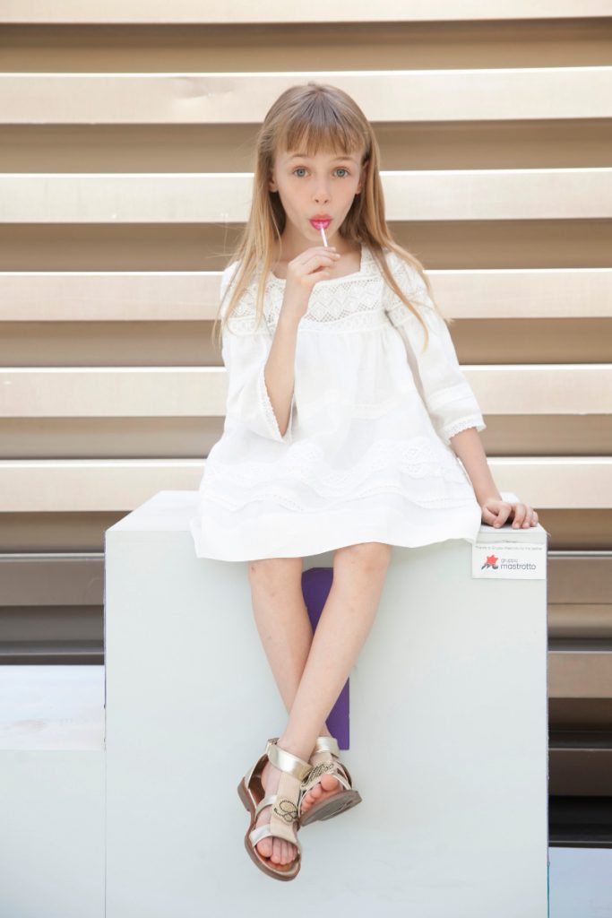 ermanno scervino junior spring summer 2016