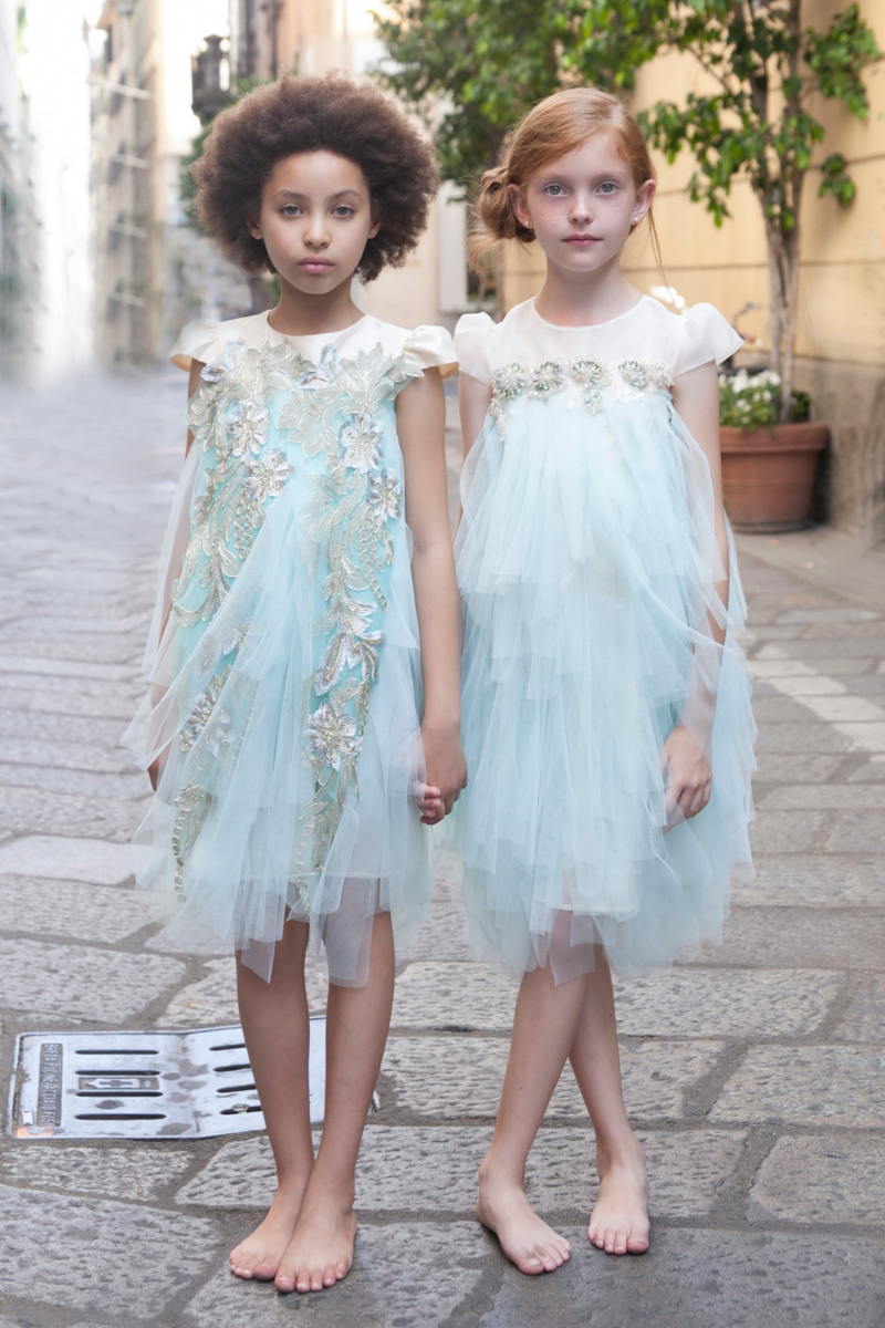 foto de Pamilla spring summer 2017 from Pitti Bimbo to Milan Fannice Kids Fashion