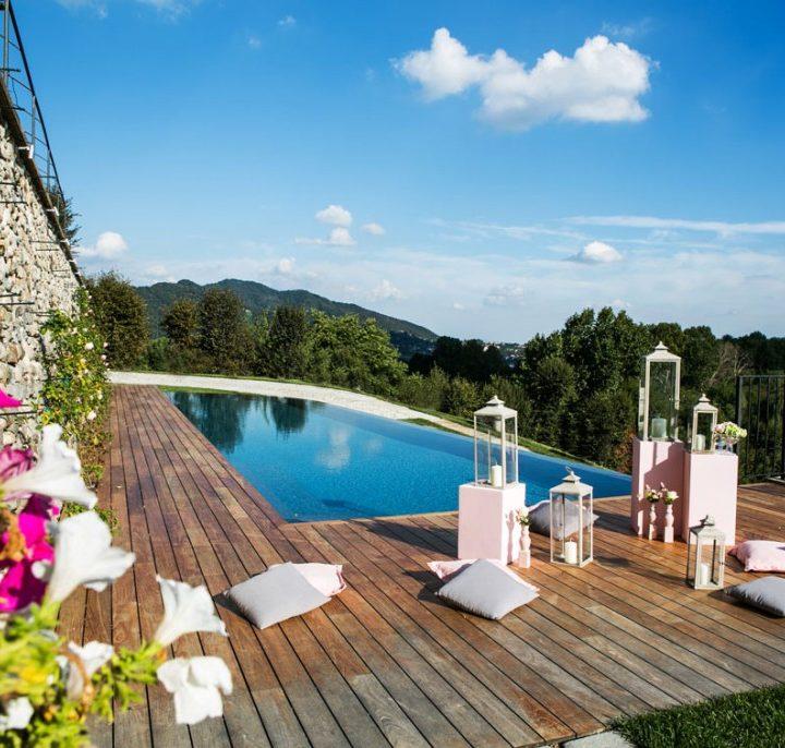 Simonetta spring summer 2016 for a special wedding
