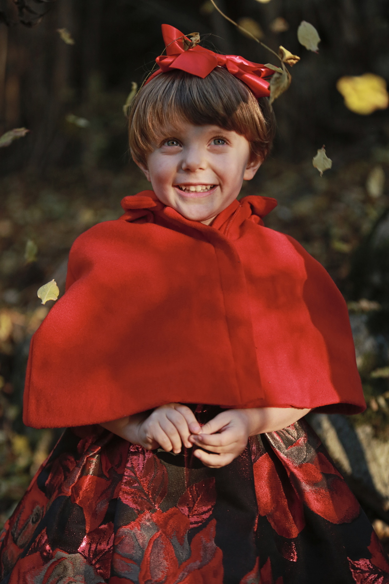 romanticism in little red riding hood The story is about a little girl with a red hood, named by everyone little red riding hood, who learns that she must listen to her parents in order to be safe from danger (n amely a big bad wolf).
