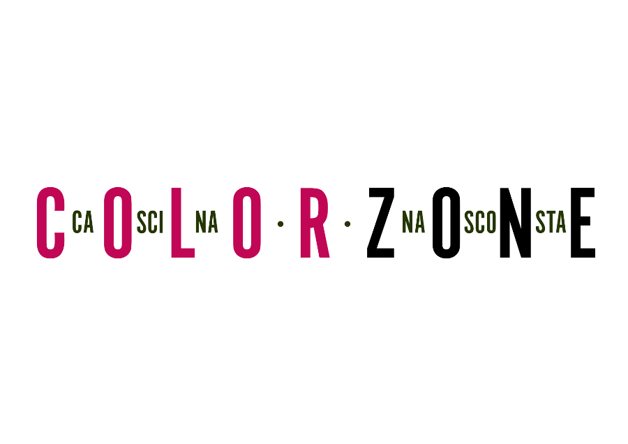Design Week for kids colorzone cascina nascosta