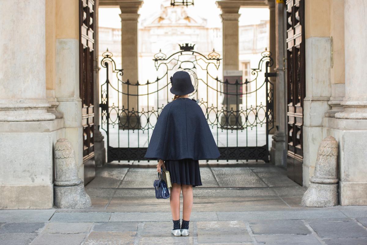 Lanvin Enfants back to school 2017